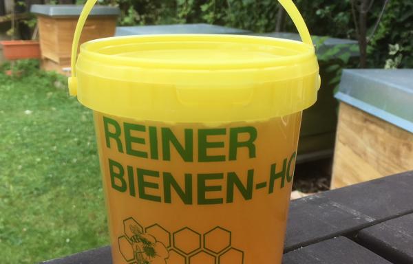 Bio Honig 1000g -ausverkauft-