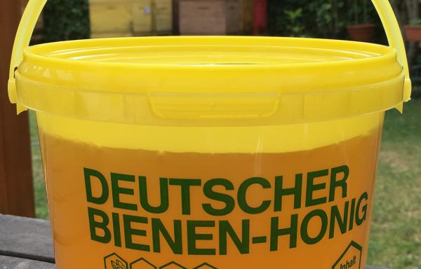 Bio Honig 2500g -ausverkauft-